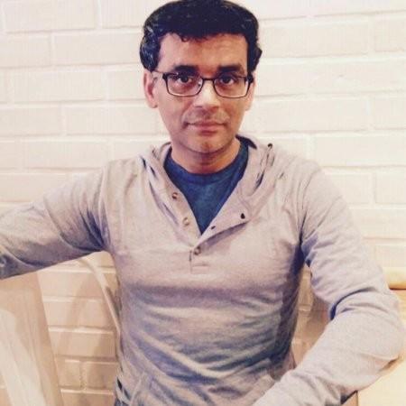 Manoj Narang   Founder/Executive Chairman