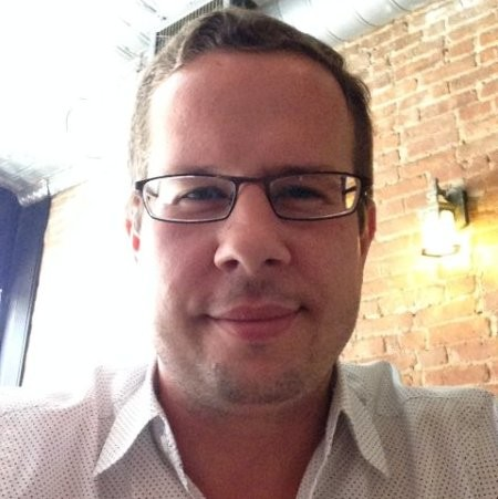 Brad Evans   Lead Product Developer
