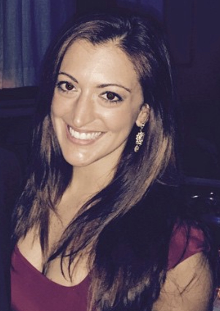 Gina Tuccio   Chief Operating Officer