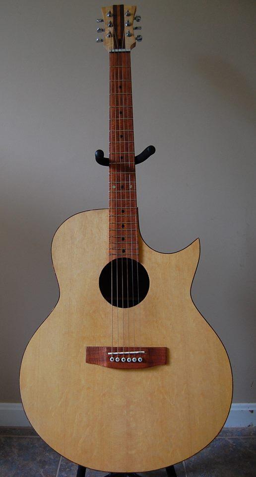 Copperhead Acoustic