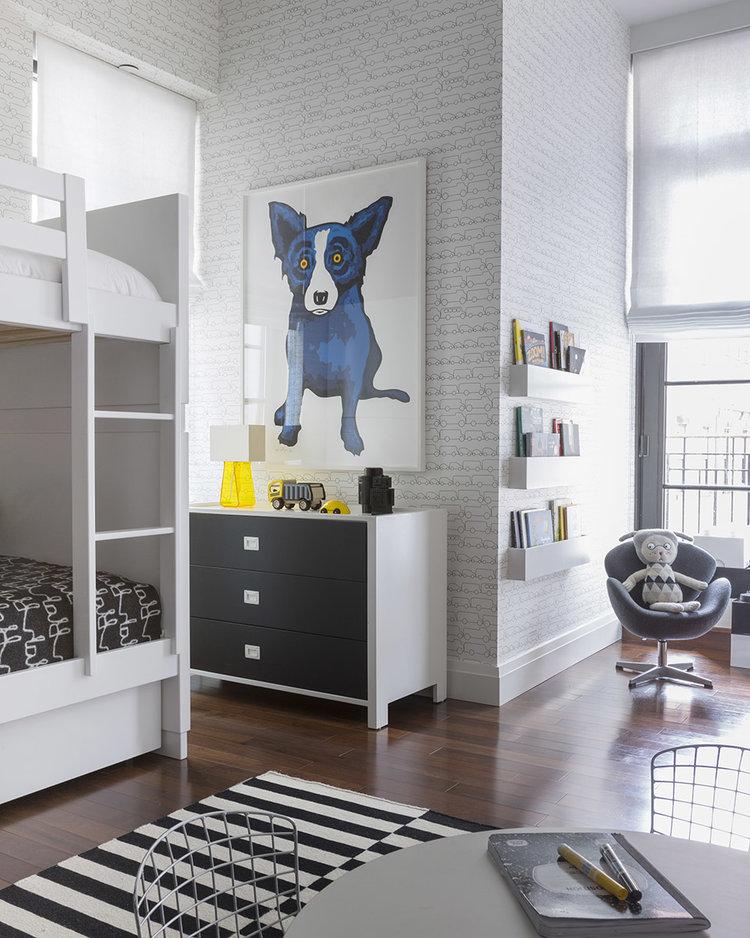 New York City Interior Designer