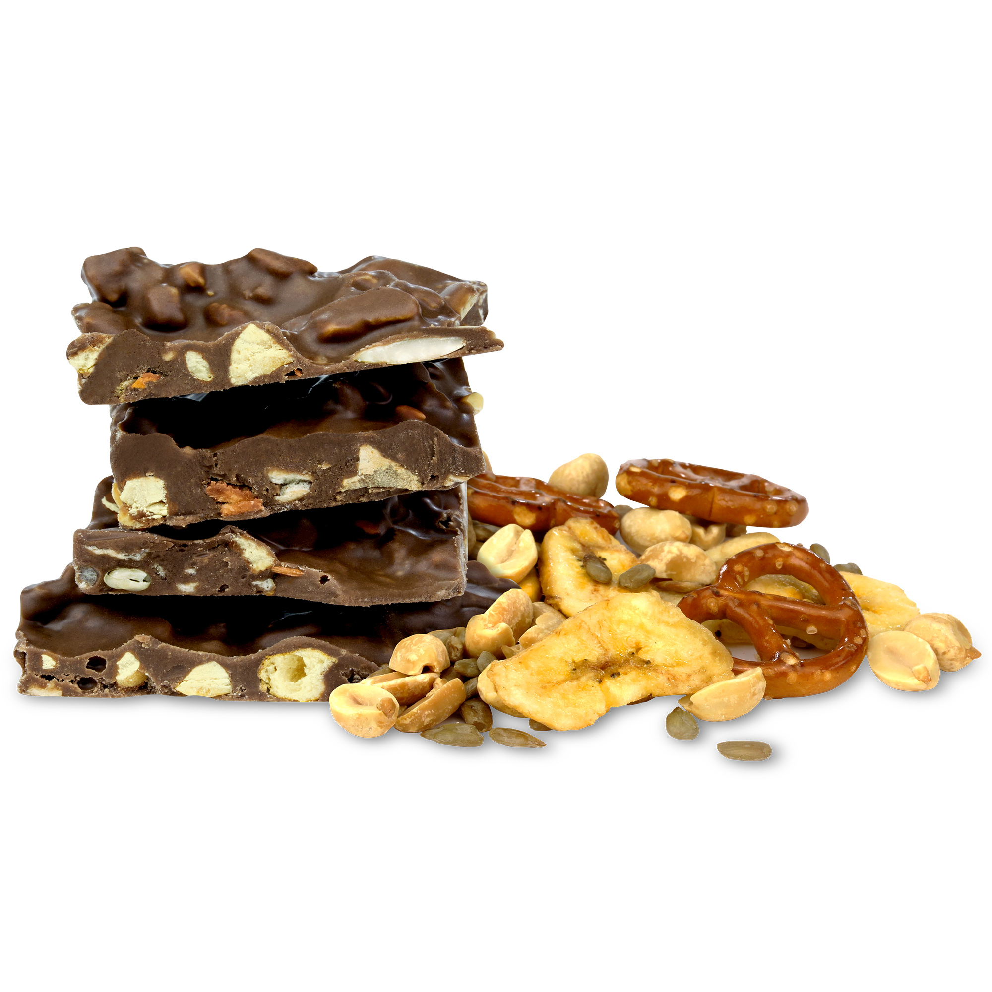 TRAIL MIX MOUNTAIN® THINS