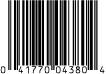 0581 5 oz AR Stand-up Box