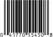 5945 11.3 oz AR DR Nutcracker