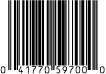 5970 12 oz AR DR CR Purse Pack