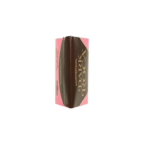 0365 5 oz DARK ROCA® Stand-up Box - Top View