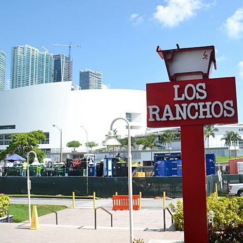 Copy of Los Ranchos