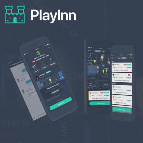 Copy of PlayInn App