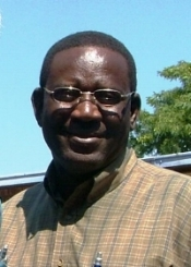 Chris Ampadu holds the PhD in International Development from William Carey International University. He serves as Network Leader for Disciple Nations Alliance, West Africa and is the West African Director for Samaritan Strategy.
