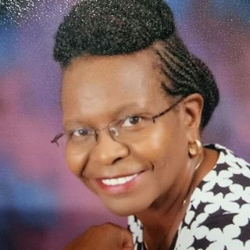 Lois Semenye, PhD, is a Kenyan Scholar and Educator. She serves as a Board member for the  International Council for Higher Education  and also contributed two articles to the   Africa Bible Commentary  .