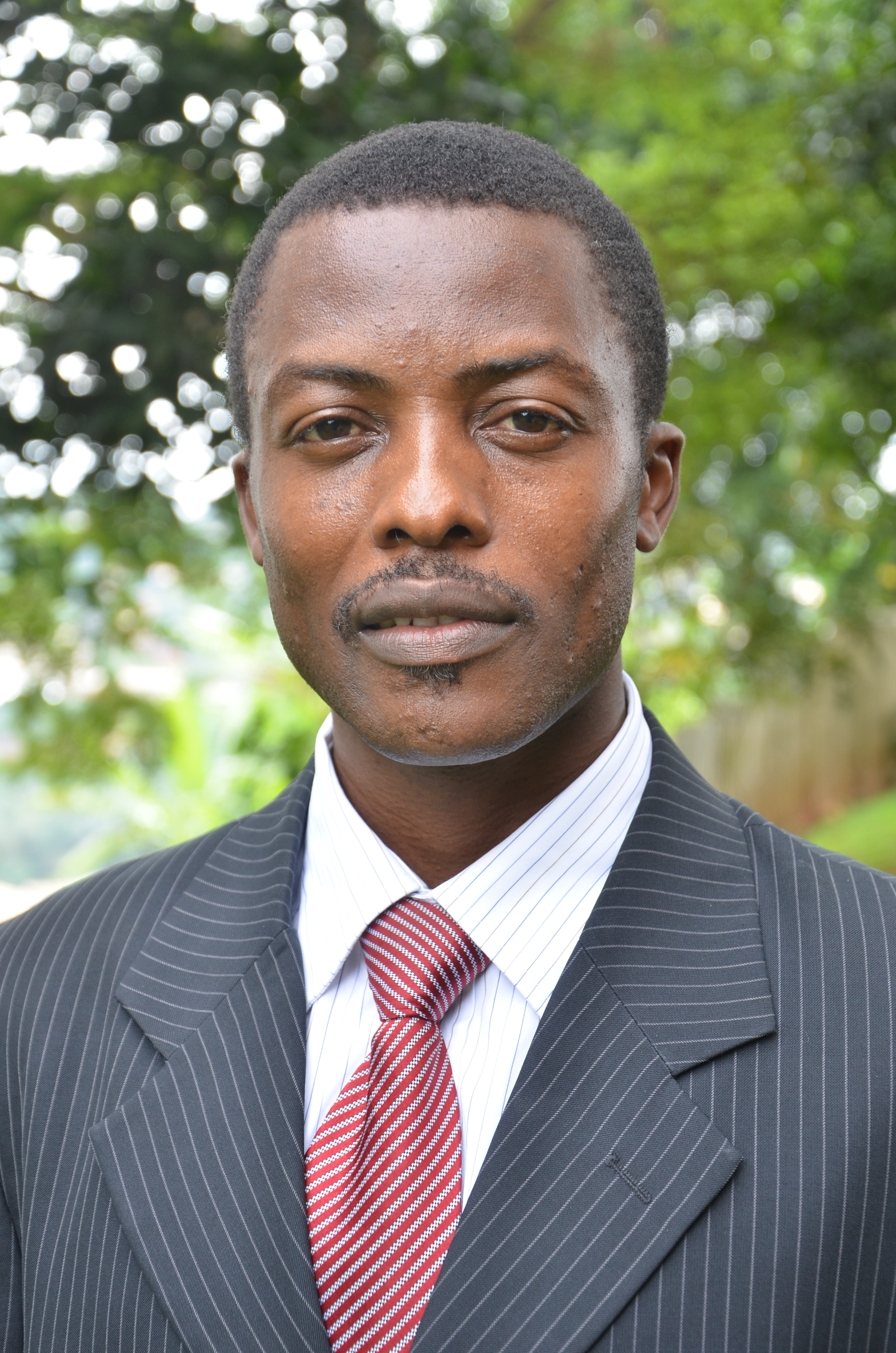 Adder Abel Gwoda, Ph. D., is       Vice-Dean in charge of Programming and Academic Affairs and Faculty of Letters and Social Sciences at the University of Maroua/Cameroon   Blog (in French):  http://gwoda.canalblog.com