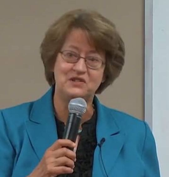 Beth Snodderly is a past president of William Carey International University and serves as editor of the WCIU Journal and the  Ralph D. Winter Research Center.