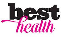Best health magazine