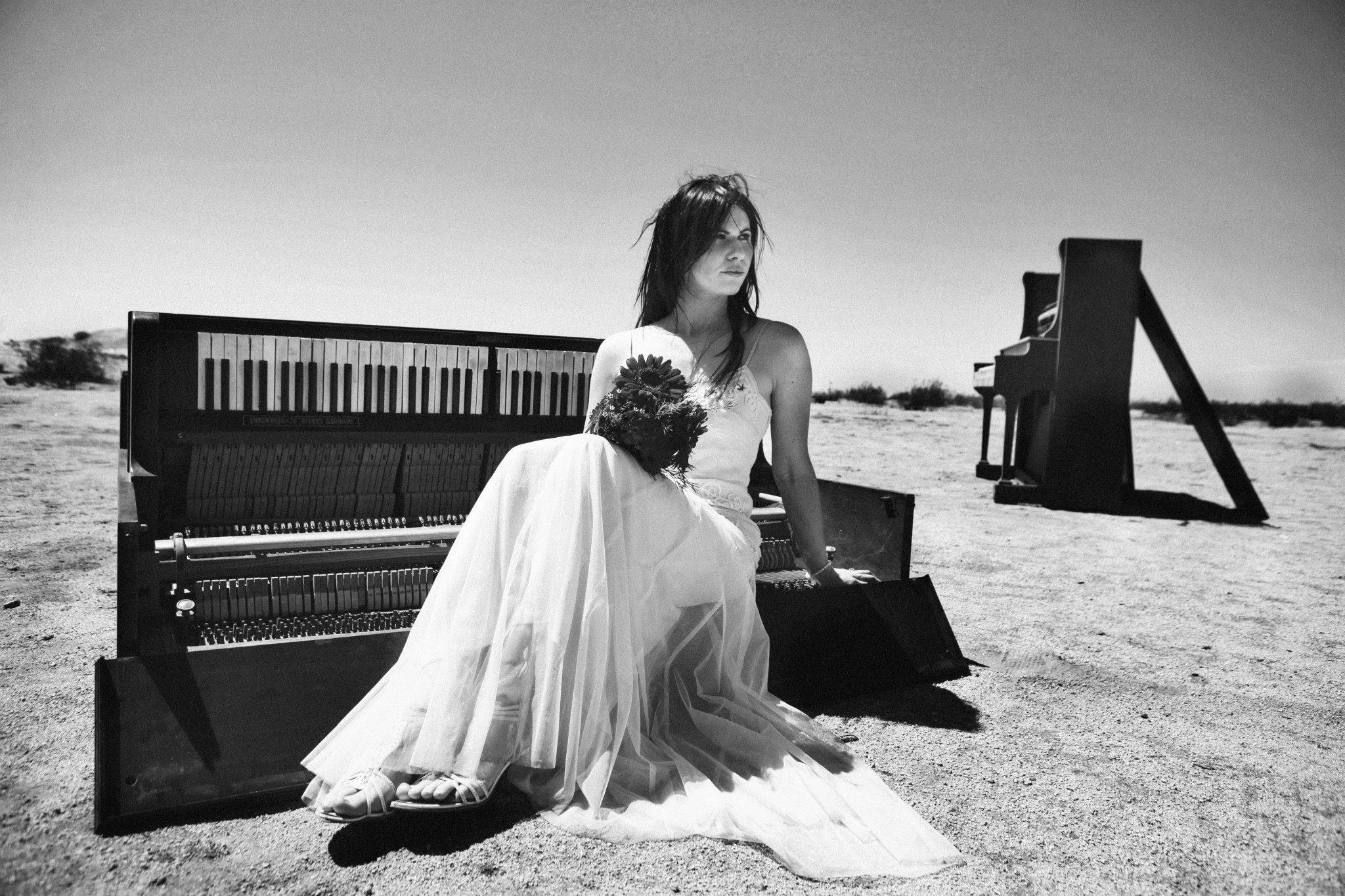 The Piano Ranch  Photographer:  Lukas VanDyke  Assistant Photographer: Suzy VanDyke