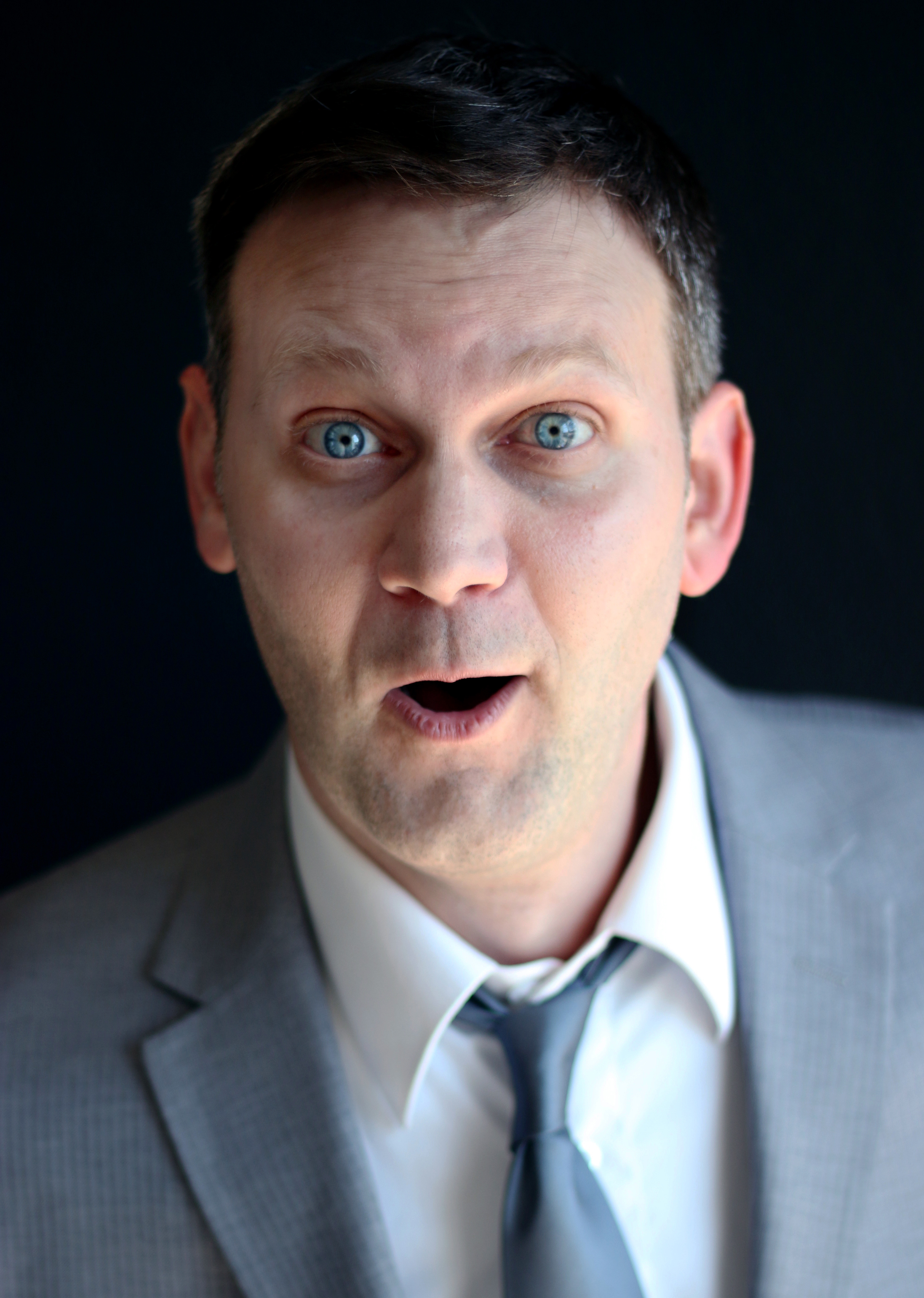 Actor/Comedian: Kevin Kittridge