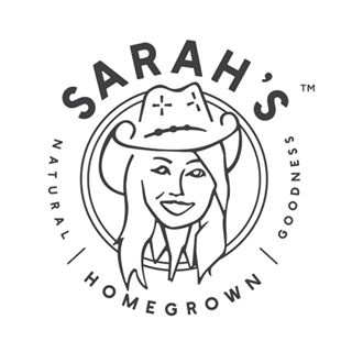 SARAH'S HOMEGROWN