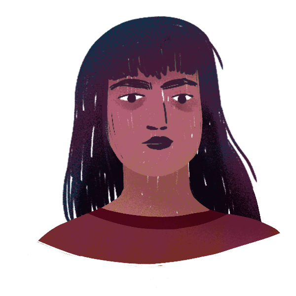 Hi, I'm Niv. - I'm an animator & illustrator, who sometimes writes and makes comics.I grew up in the south, making friends by magic and learning to drive in thunderstorms. Now I live in New York, where I spend my winters trying not to slip on the sidewalk.I'm open to many types of animation and illustration work, mostly in the digital, hand-drawn realm: 2D character animation, visual effects, cel animation over live-action footage, designing styleframes for projects, storyboarding, even brainstorming and ideation for pitches. Get in touch if you have a project in mind!☕️email: nsekar91@gmail.com🎤twitter📷instagram🔧linkedin