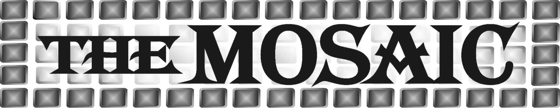 The Mosaic - Emmanuel's monthly newsletter