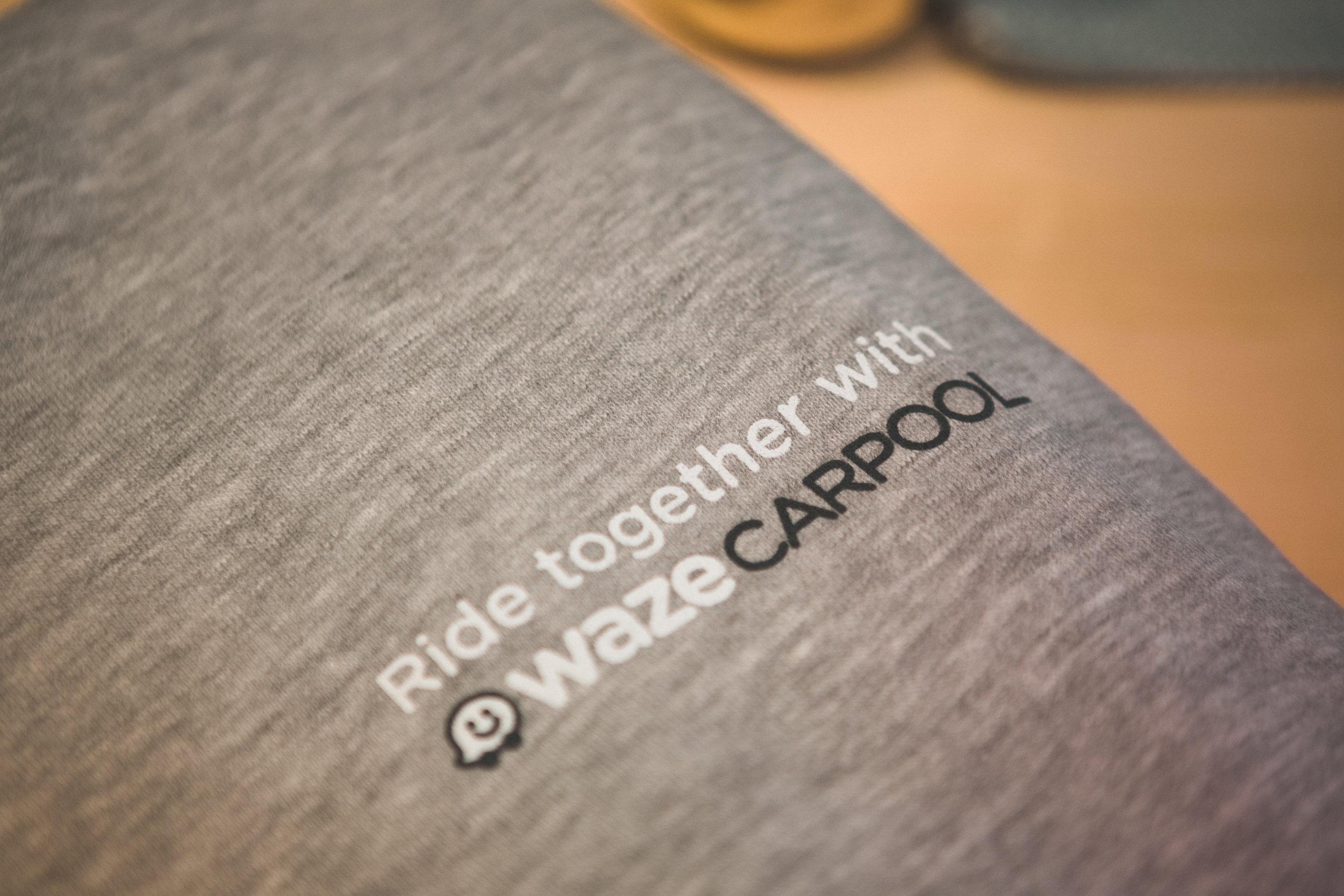 Waze Carpool  Experiential Marketing Event Photography Agency Brand Photography Brand Videography  Experiential Activations O Hello Media