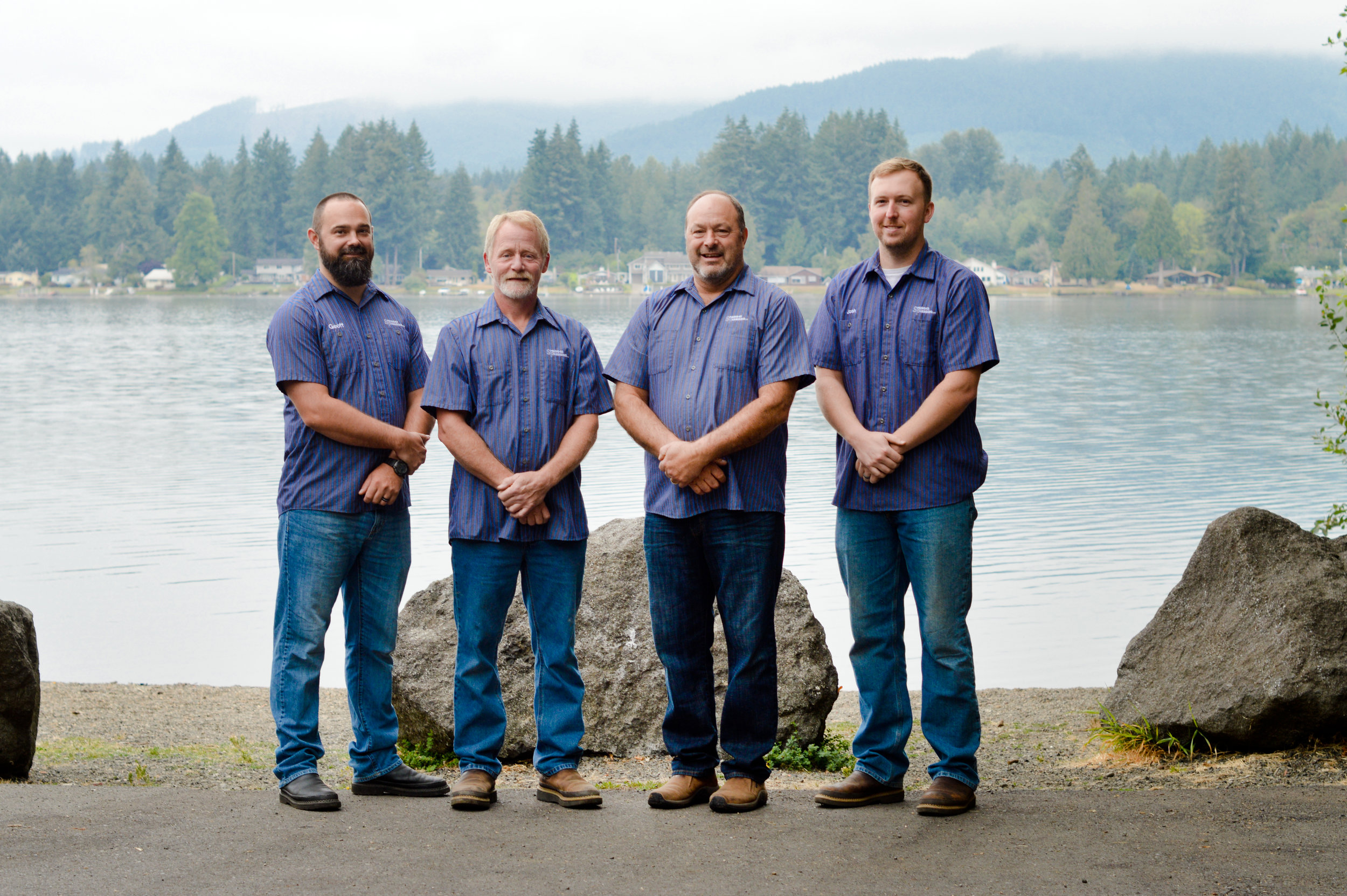 Our technicians can ensure your plumbing system is working optimally year-round.