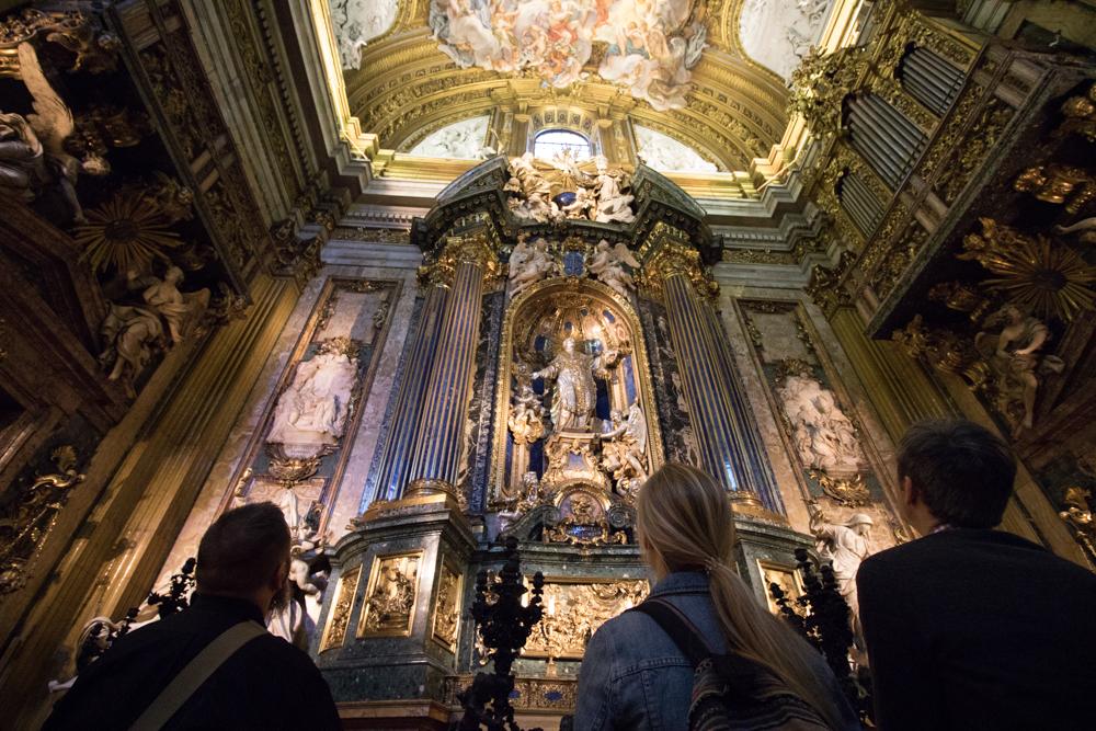 pilgrimages -