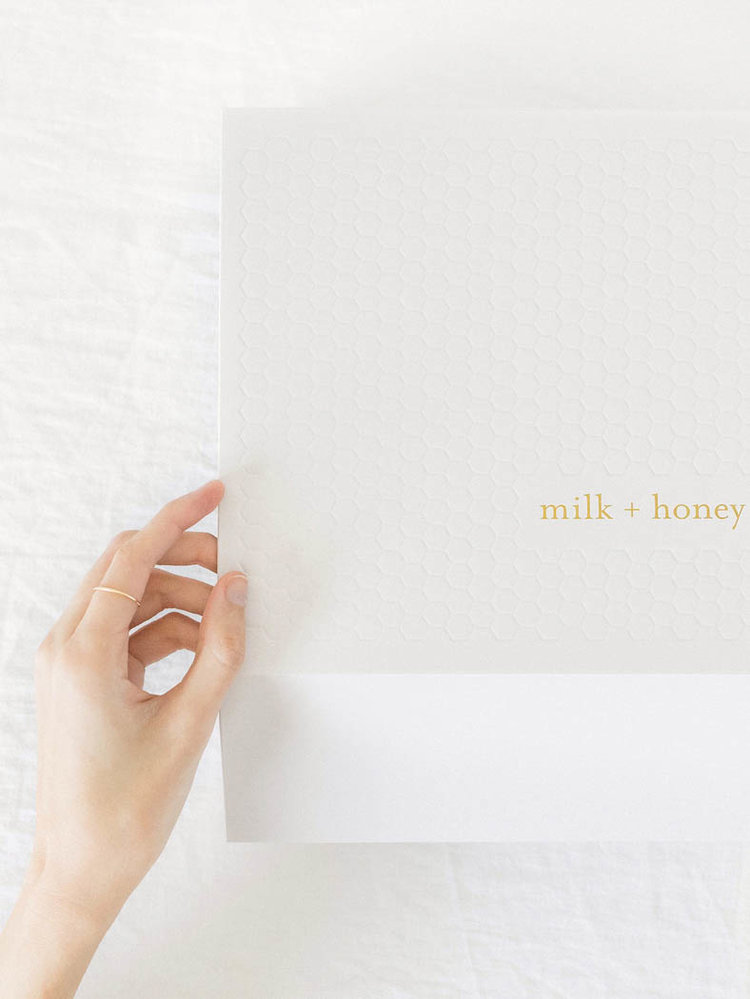 Voyage + Heart - Milk + Honey Spa - Milk + Honey Products - Organic Skincare Line - Clean Beauty Brands - Product Photographer for Sustainable Brands