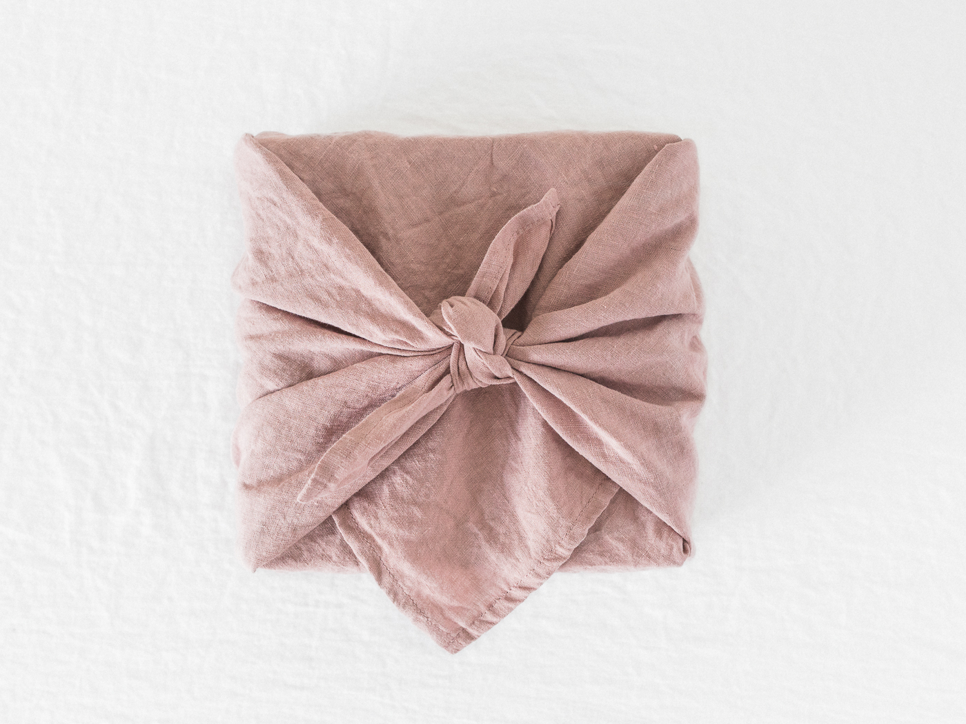 Furoshiki - Sustainable Wrapping Paper - Plastic Free Gift Wrapping - Eco-Friendly Gift Wrap