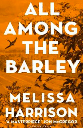 - Melissa Harrison came to see Kathy not sure what she wanted to write and feeling low in confidence. She has now published three acclaimed novels with Bloomsbury.