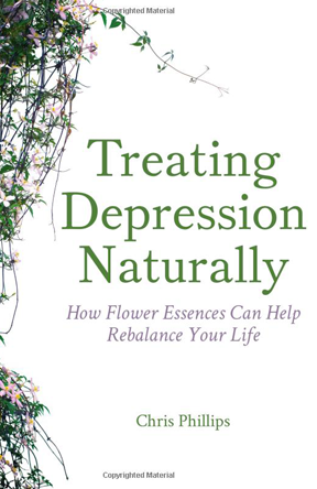 - Chris Phillips worked with Kathy with dedication and commitment for many months. Treating Depression Naturally was published by Floris Books.
