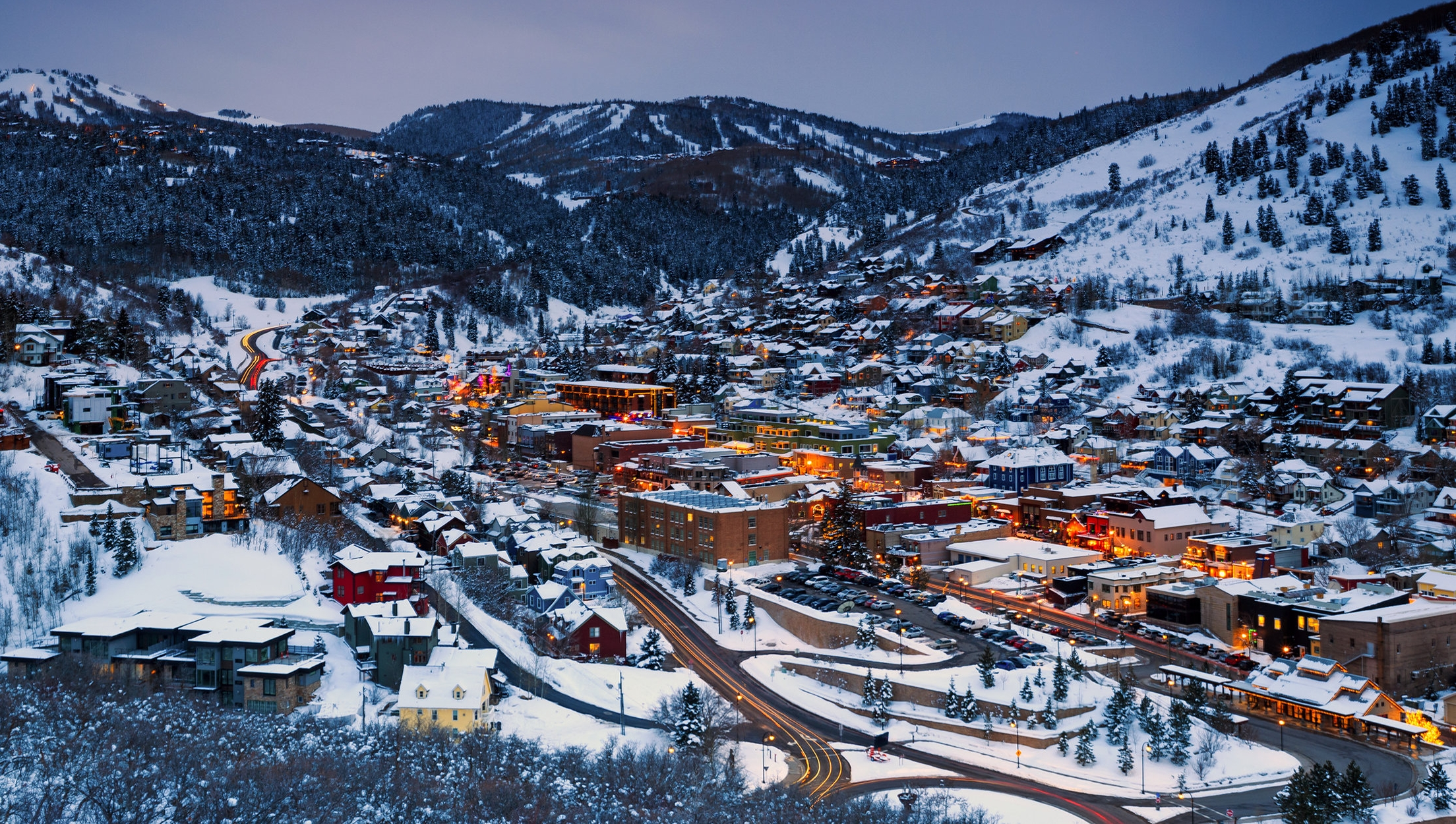 dinner, dining, nightlife - INTERNATIONALLY KNOWN FOR ITS DINING AND NIGHTLIFE, PARK CITY AND THE SURROUNDING AREA OFFER A WIDE VARIETY OF AWARD WINNING CHOICES THAT ARE SURE TO DELIGHT.