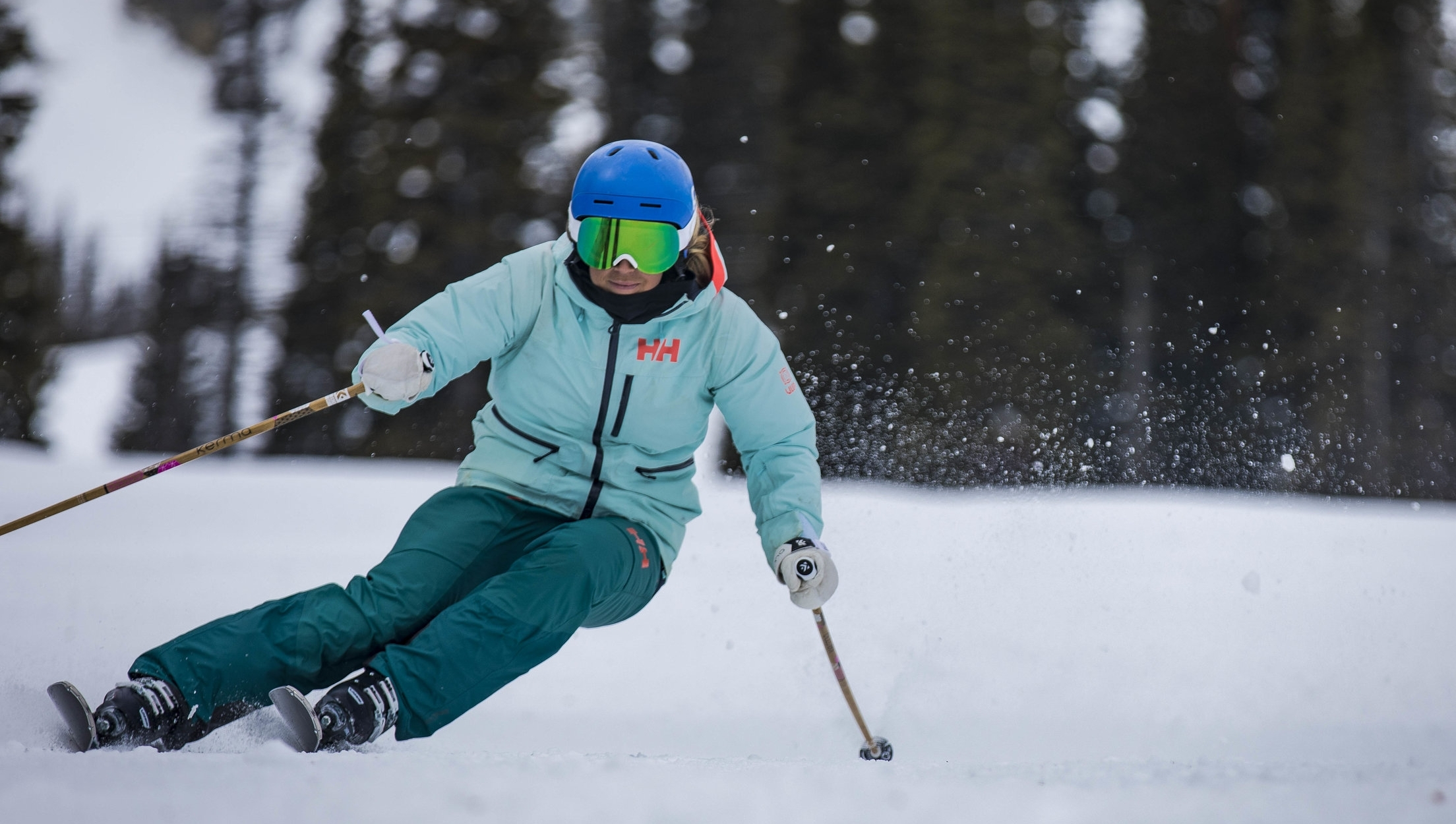 SKI - THERE ARE 10 WORLD CLASS SKI RESORTS WITHIN AN HOUR OF BENLOCH RANCH. DEER VALLEY, THE CANYONS AND PARK CITY BEING LESS THAN TWENTY MINUTES AWAY.