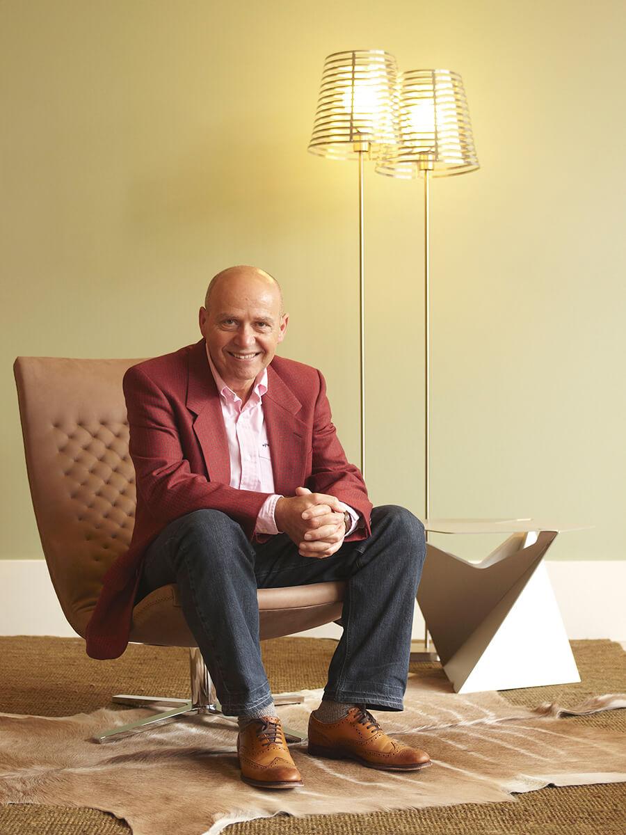 Frank Novembre, DOMO Furniture