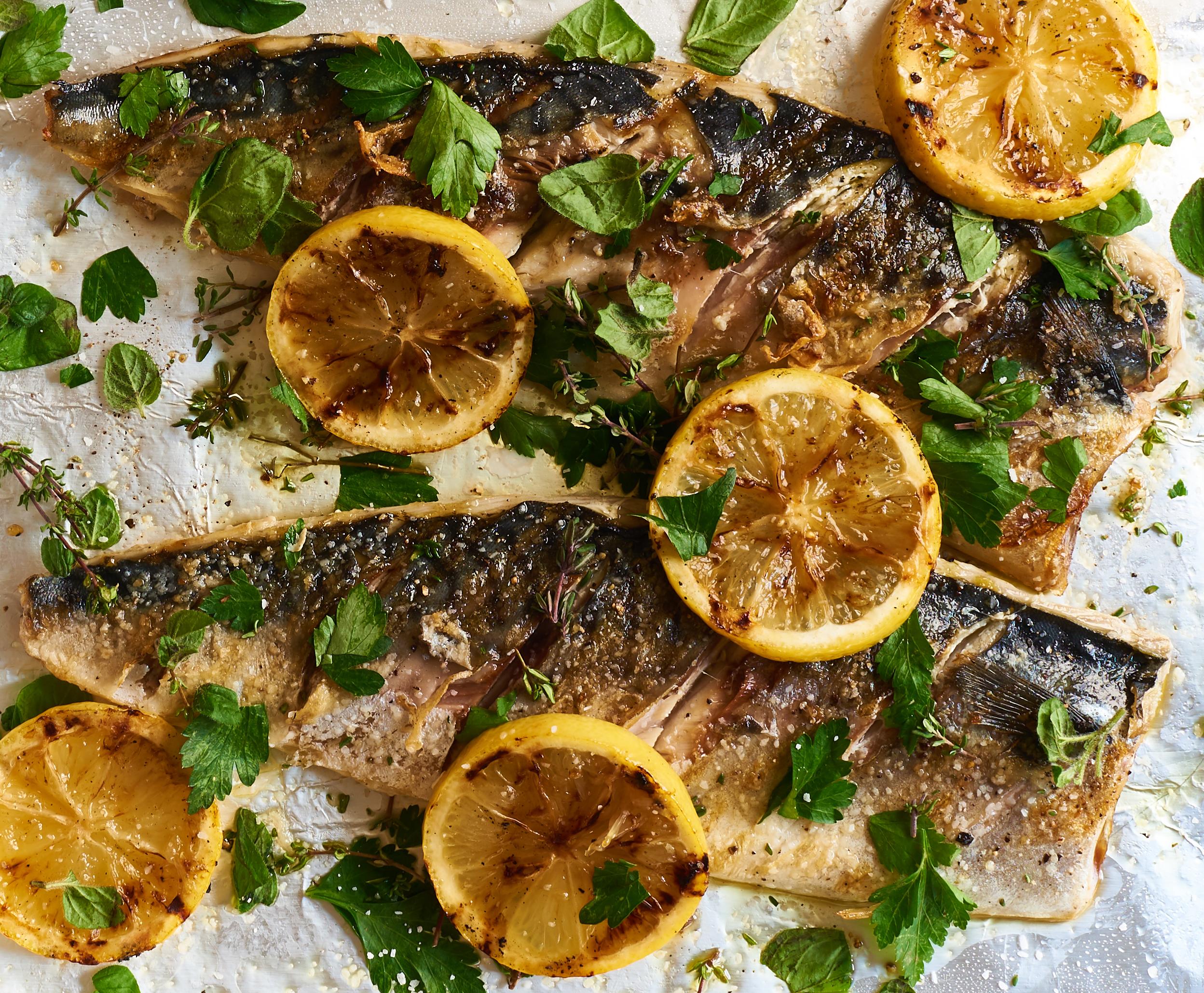 Mackerel with Fresh Herbs.jpg