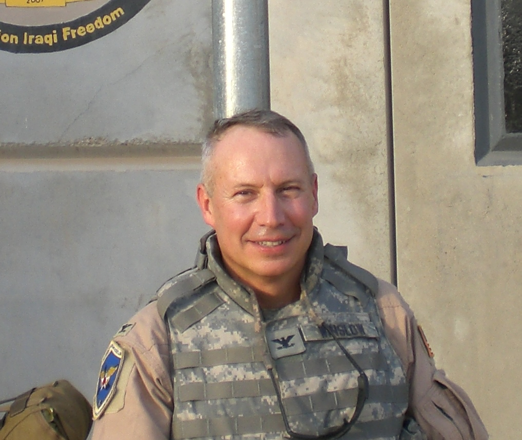 Dr. Dean Winslow, MD Co-Chair of the Board  Retired U.S. Air Force Colonel and Professor and former Vice Chair of Medicine; Stanford University