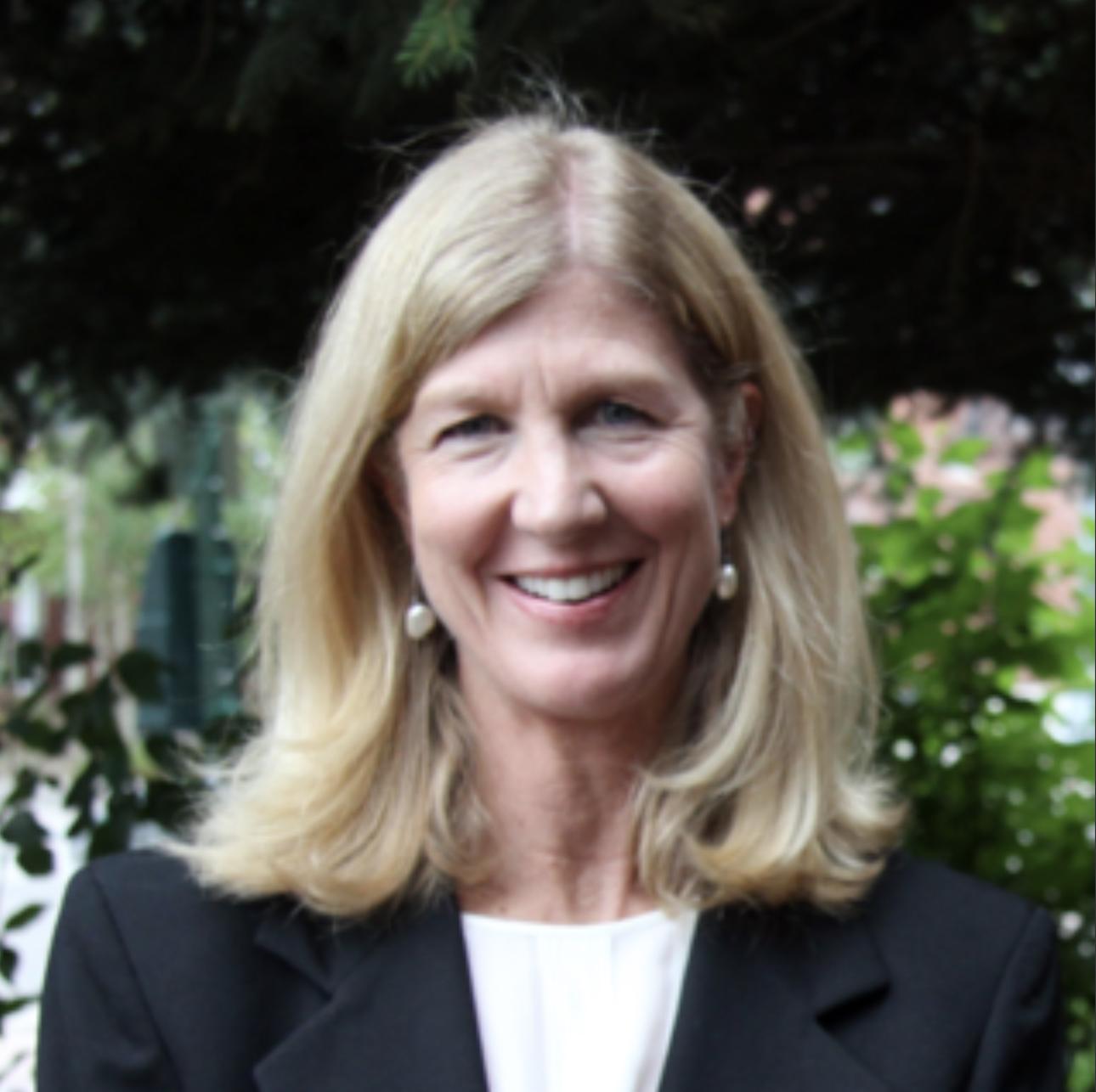 Dr. Rebecca Smith-Coggins, Professor of Emergency Medicine