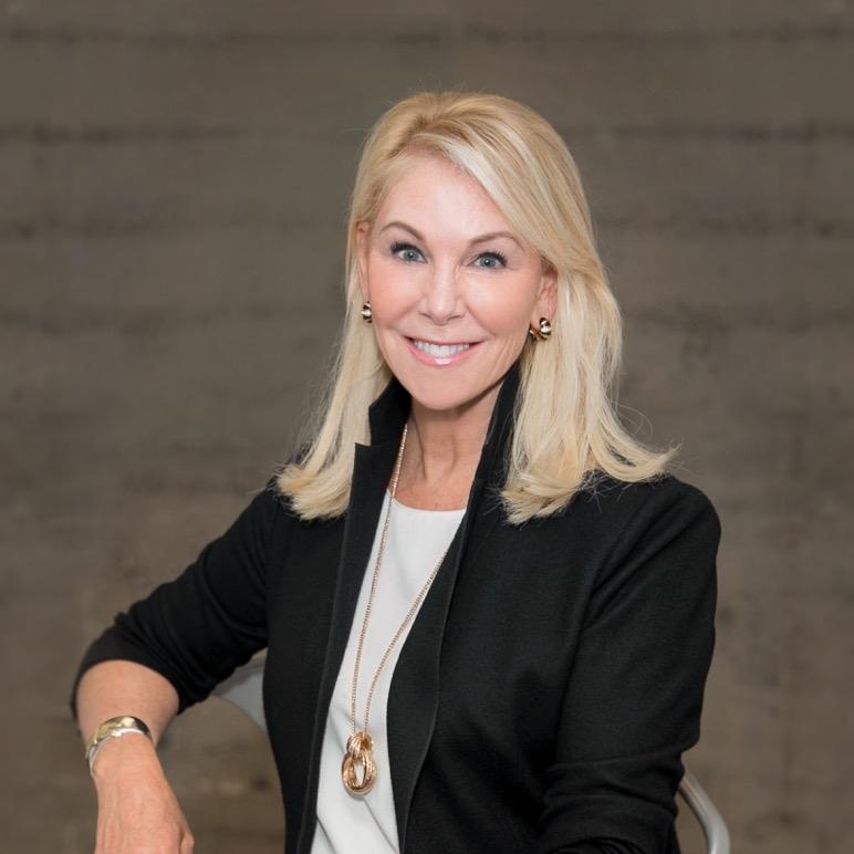 Terri Tiffany, Founder/CEO Sand Hill PR Partners