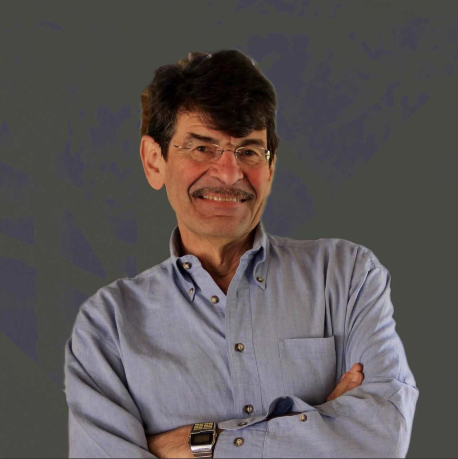 Henry Tenenbaum, former KRON investigative reporter