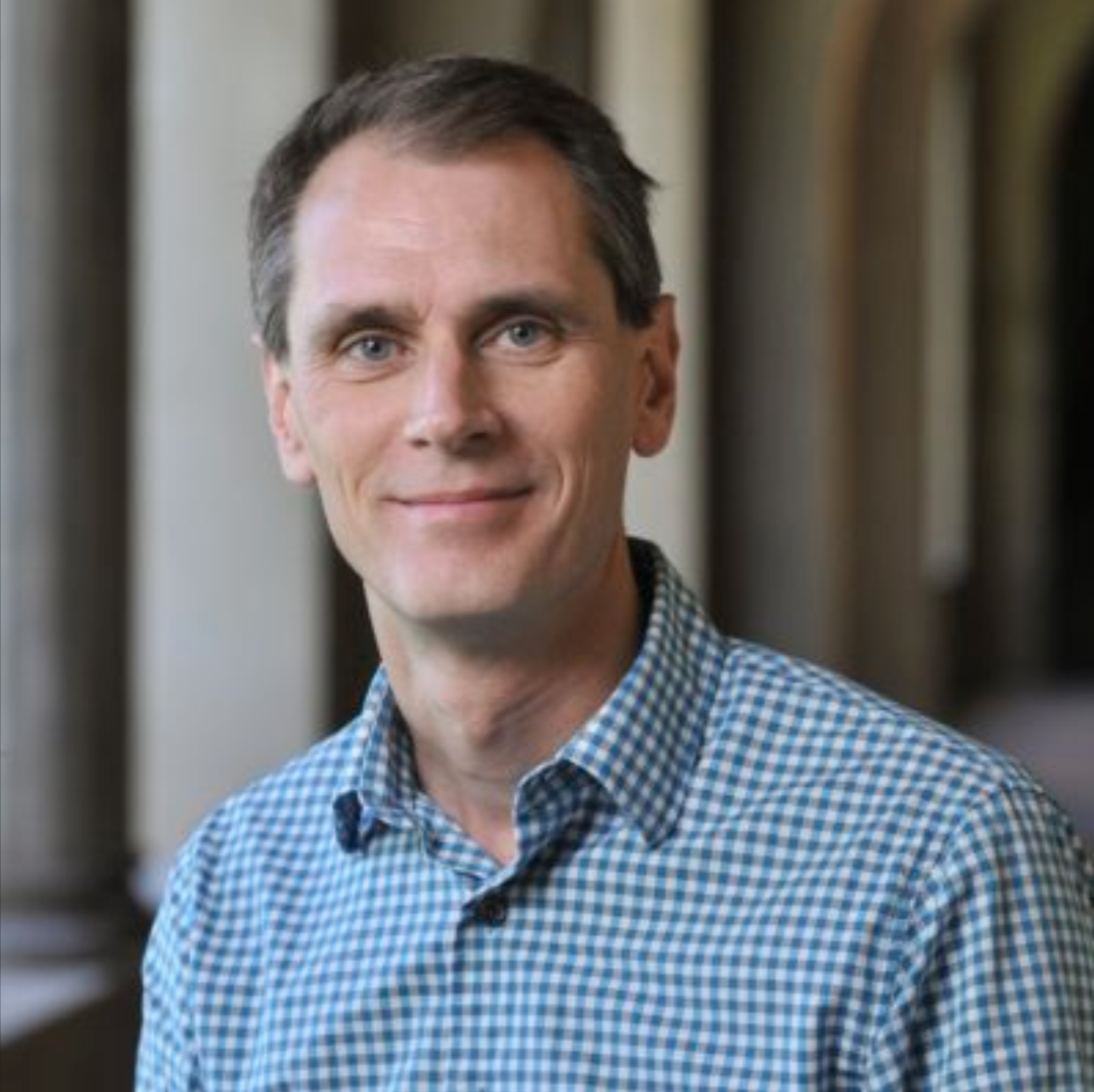 Professor David Studdert  Professor of Law and Medicine, Stanford University