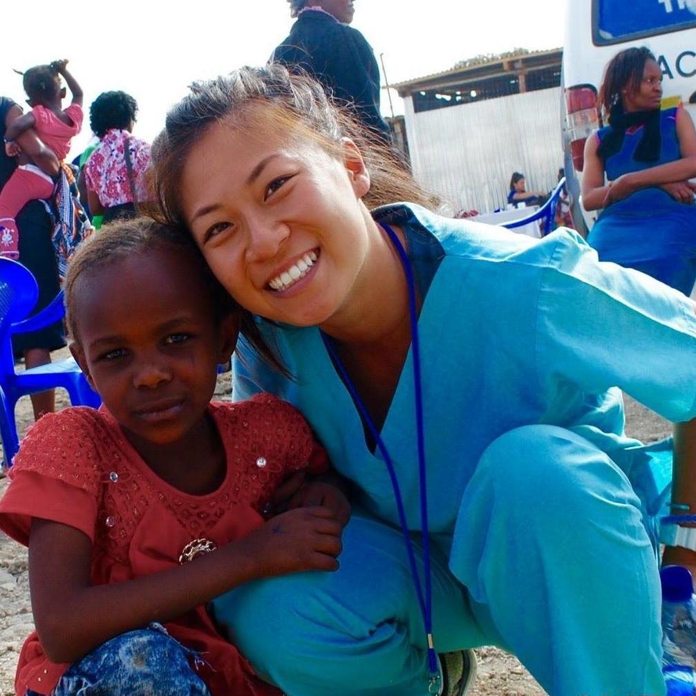 Jessica Pan, MPH Candidate, Columbia University Mailman School of Public Health