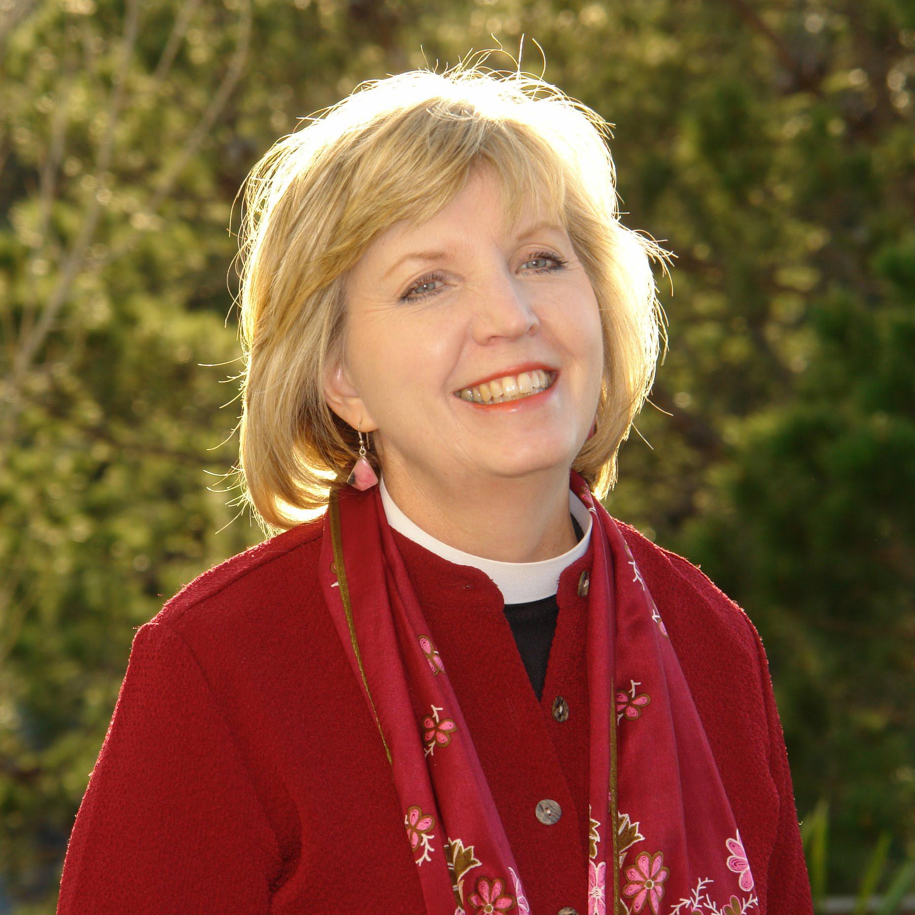 Rev. Melanie Donahoe, The Episcopal Church of the Epiphany
