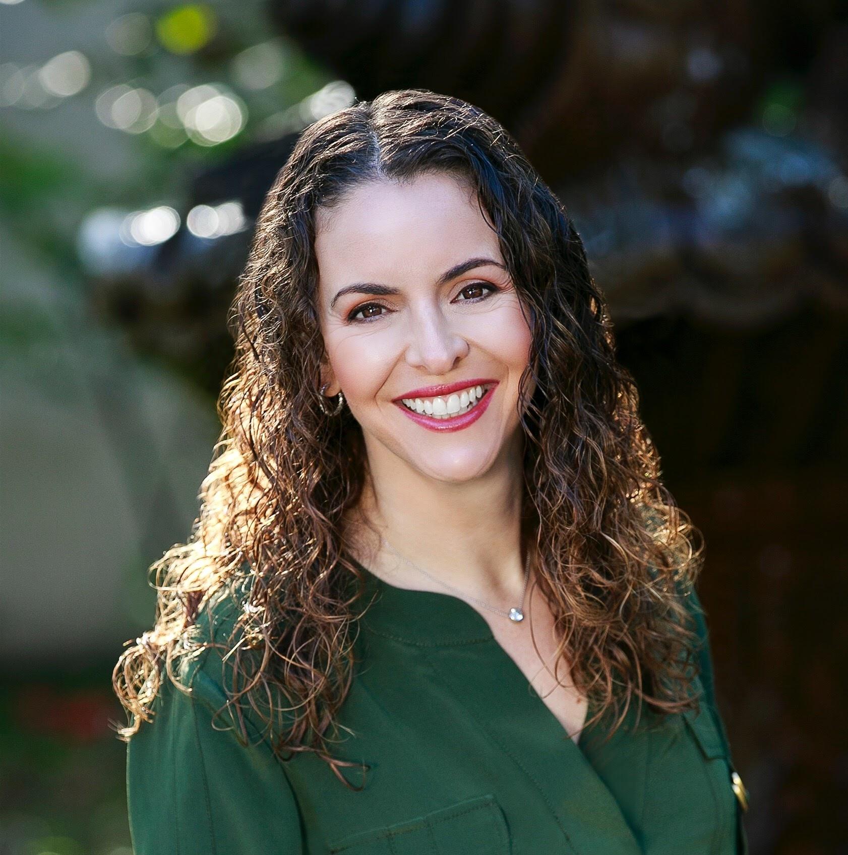 Dr. Michelle Sandberg  Pediatrician at Santa Clara Valley Medical Center, Affiliated Clinical Instructor at Stanford University School of Medicine, Founding board member of Moms Demand Action for Gun Sense in America