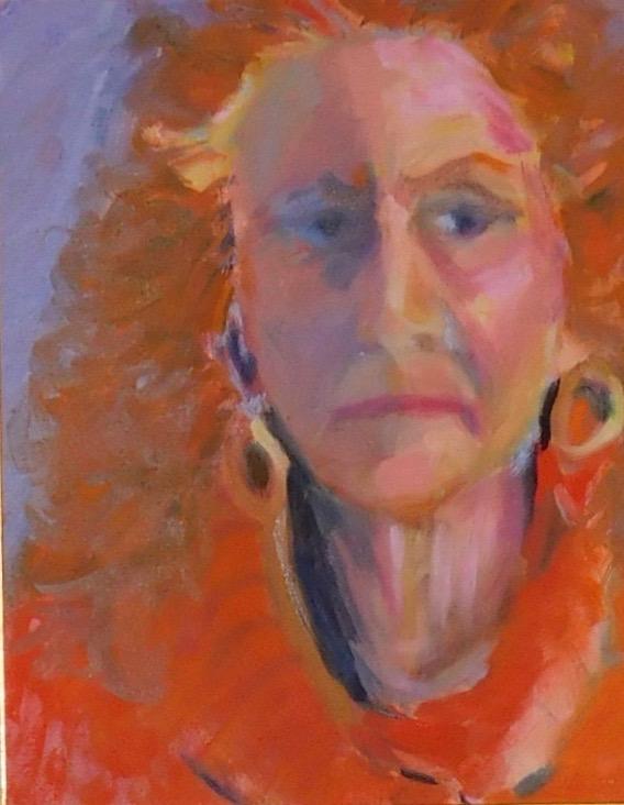 Jane Rosenfield