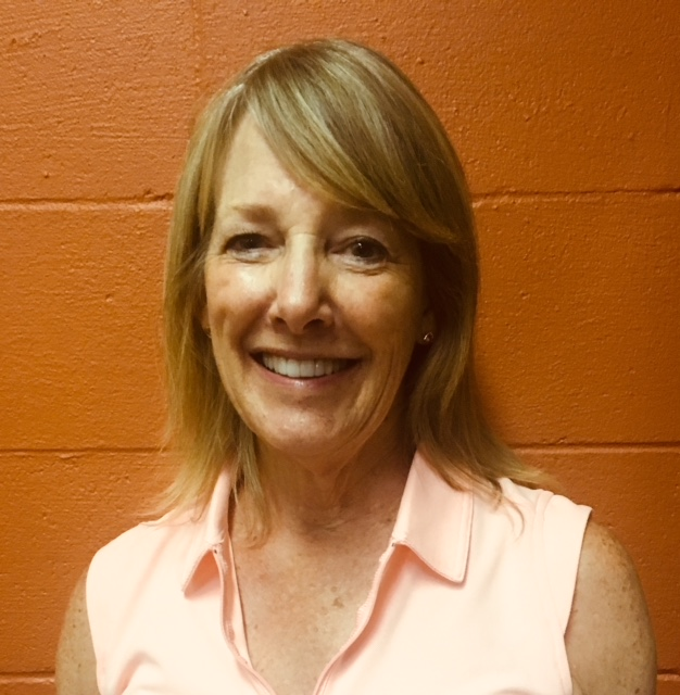 Gayle Collins   Director