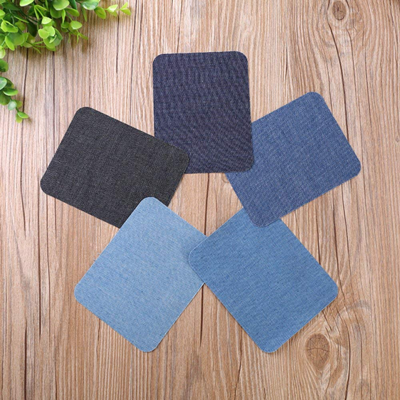 Amazon: Healifty Iron on Jeans Patches