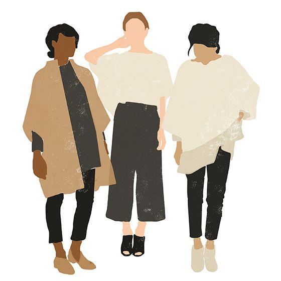 Illustration by Ashely Seil Smith