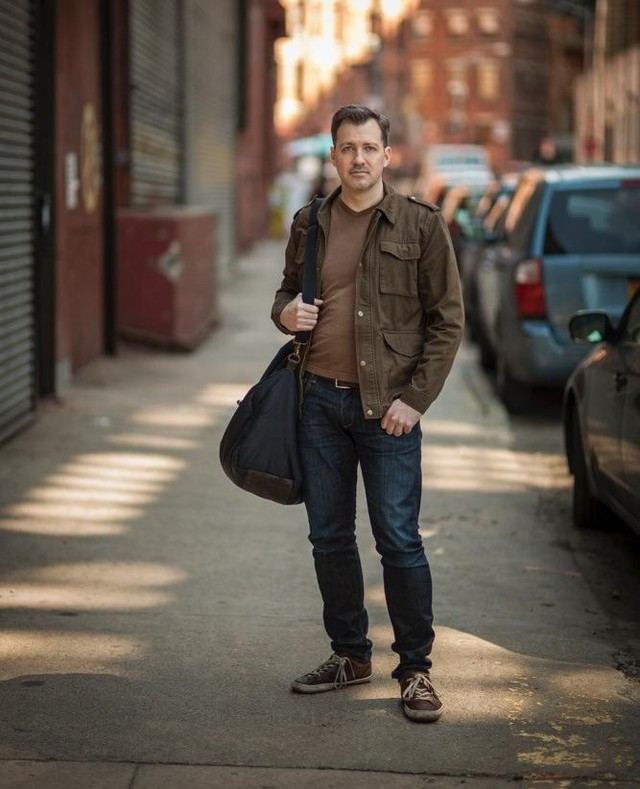 It's amazing what you can do in about 30 minutes with a long lens, some dappled light, and a willing subject! Tom was great to work with as we traipsed all around DUMBO in Brooklyn in search of those great BK locations.   #brooklyn #dumbo #dumbobrooklyn #portrait #ny #newyork #newyorkcity #nyc #bk #brooklyn #canon #shotoncanon #shotwithcanon #portraitsession #letmikeshootyou