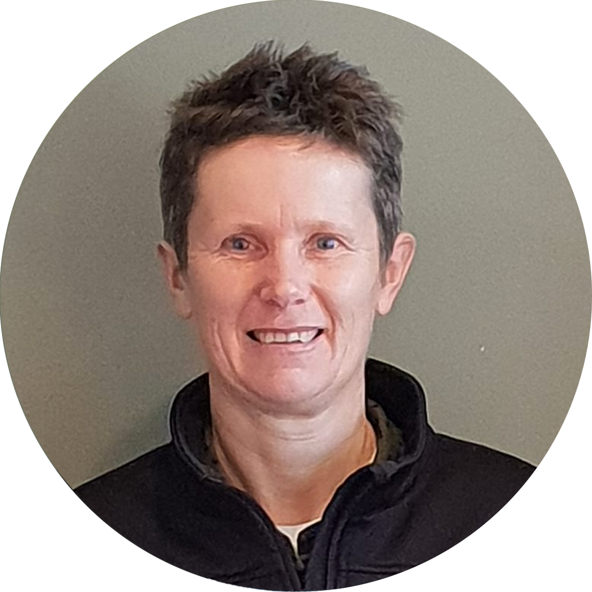 Sue Norris - Management Accountant