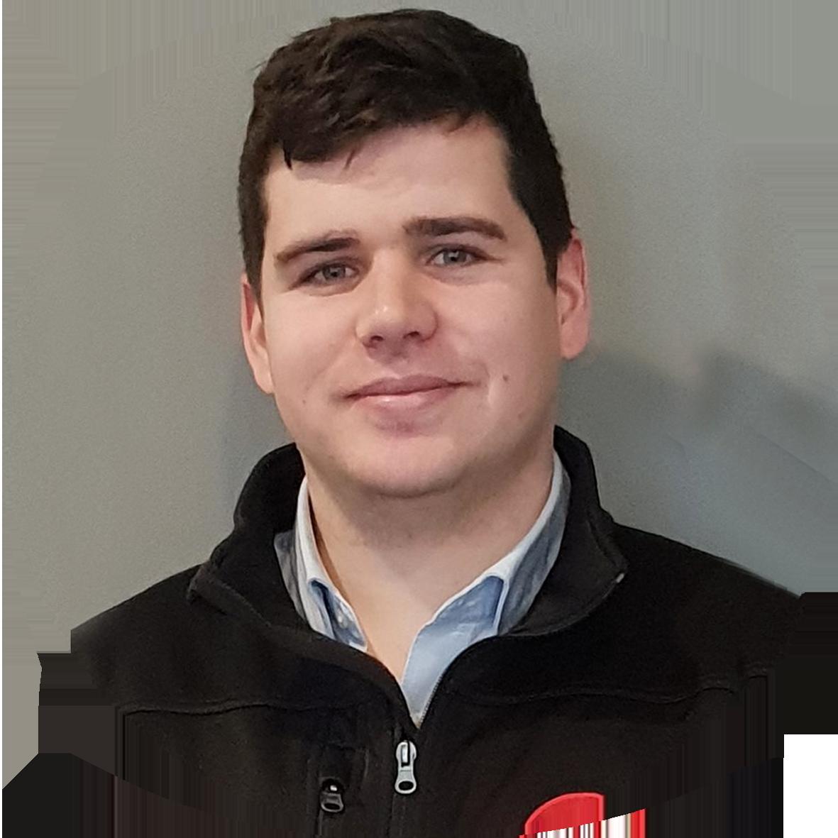 Fraser Daysh - Employment Consultant