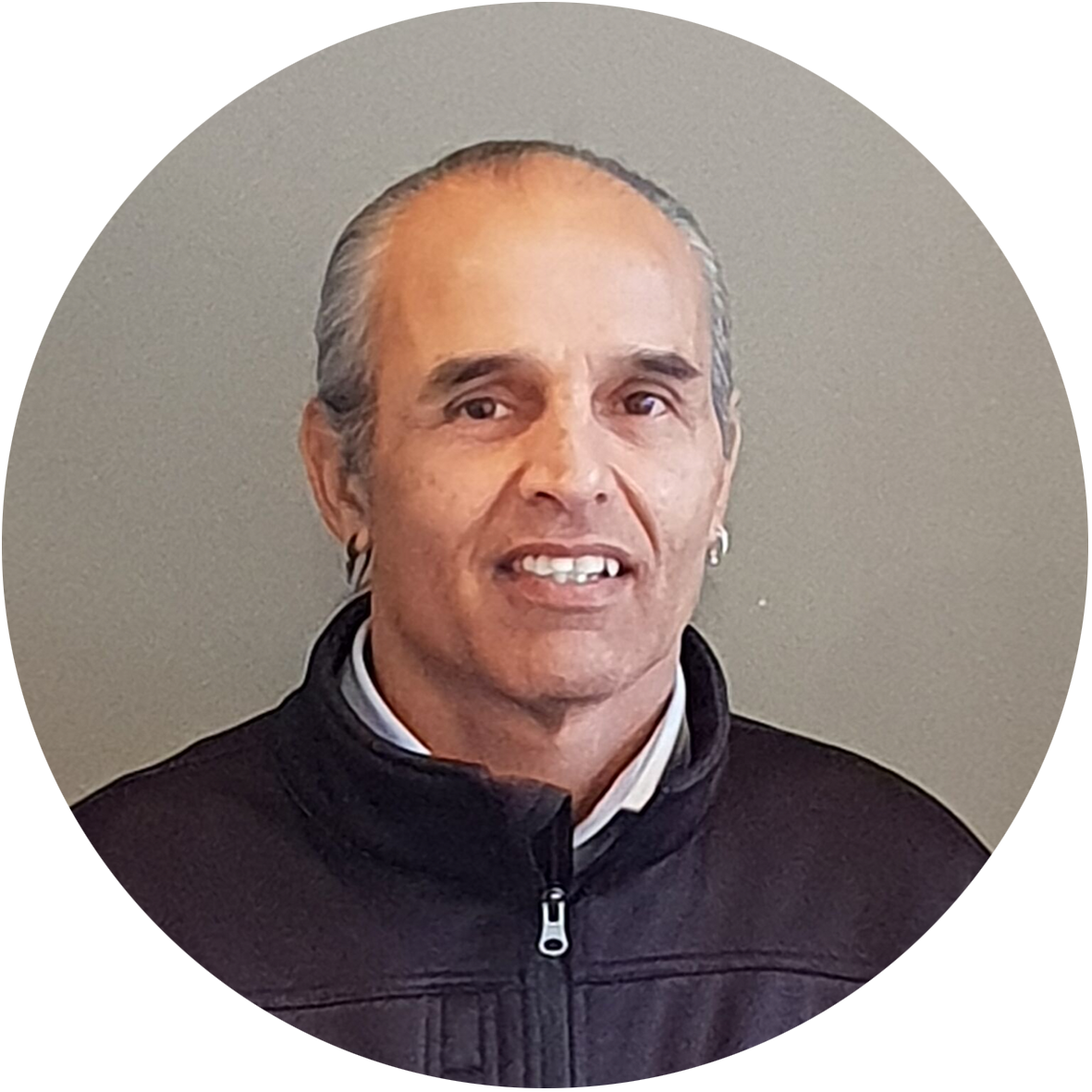 Ramon Oza - Employment Consultant