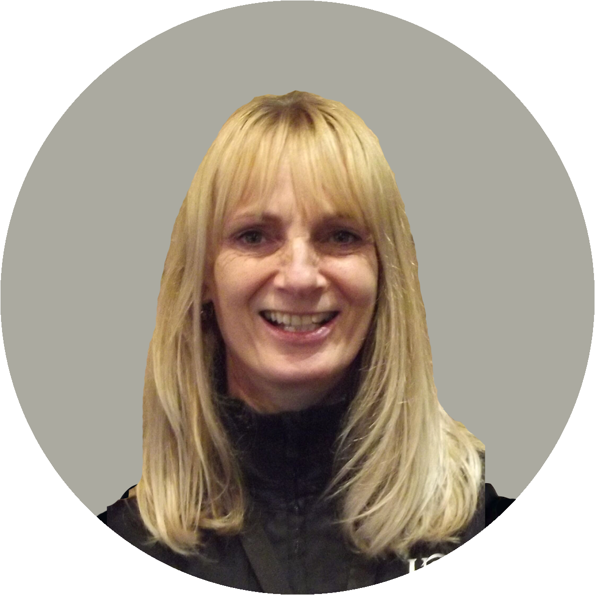 Sarah Rutter-Smith - Learning & Development Manager